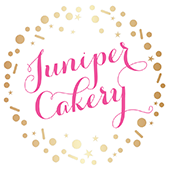 JUNIPER CAKERY | Cakes and Sweet Treats!