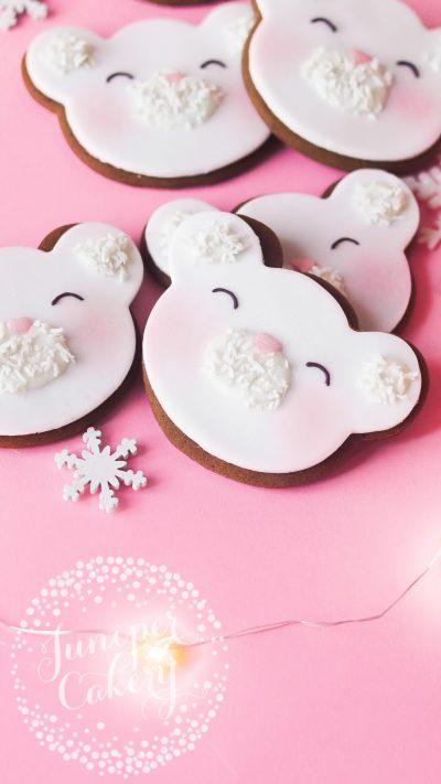 VEGAN cookies by Juniper Cakery