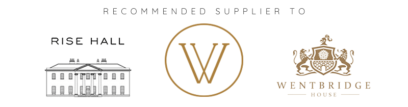 Recommended supplier